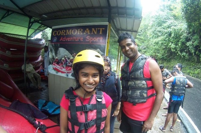Kitulgala water Rafting Day tour from Colombo, Negombo or Kandy photo 7