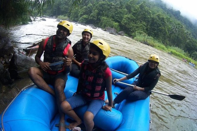 Kitulgala water Rafting Day tour from Colombo, Negombo or Kandy photo 4