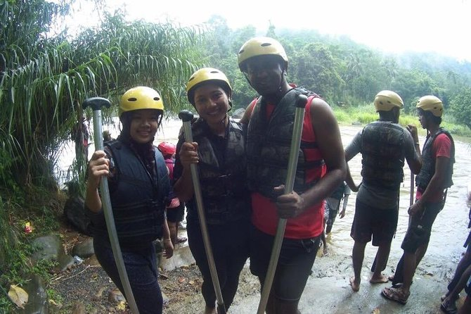 Kitulgala water Rafting Day tour from Colombo, Negombo or Kandy photo 2