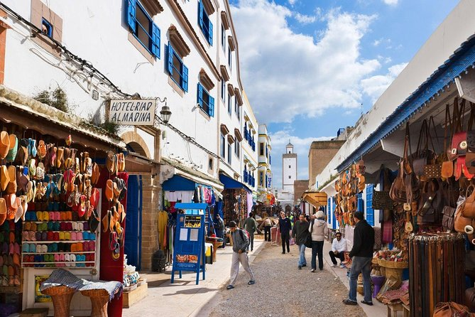 Essaouira Private 1 Day Excursion from Marrakech (min. 2 paying persons) photo 7