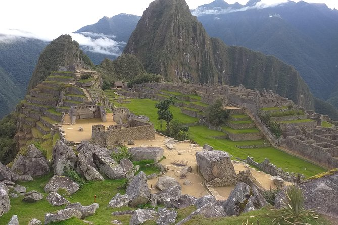 Lares Trek, MachuPicchu 4Day /3Night -Group Service.