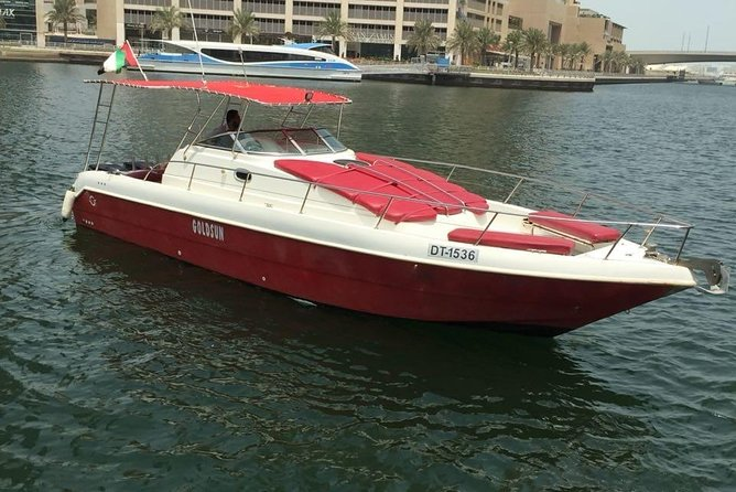 Alsali 42 Ft for 2 Hours in just $ 390