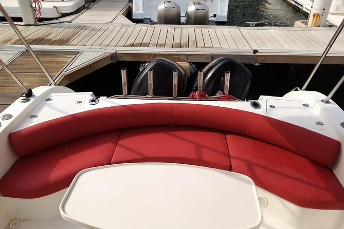 Gulf Craft 32 Ft Luxury Private Yacht photo 2
