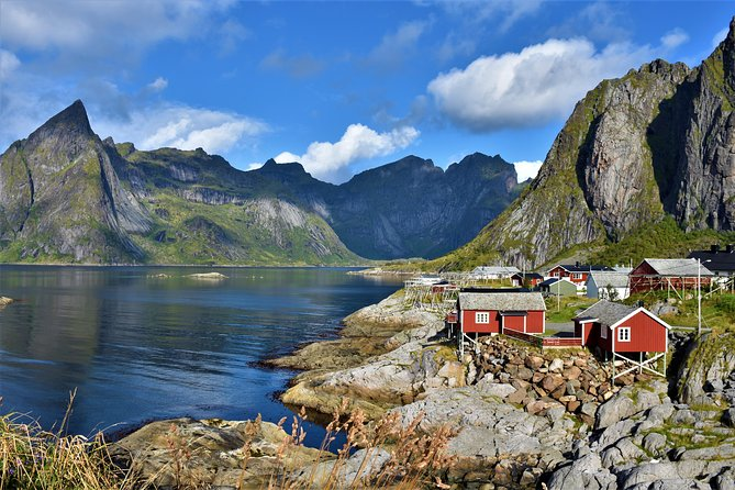 Lofoten Summer Photograpy Tour to Reine