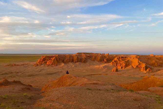 South Gobi Top Trip photo 9
