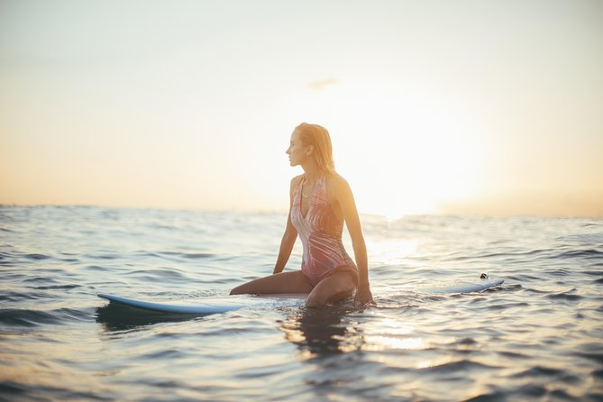 8 Days / 7 Nights All Inclusive: Yoga, Surf & Bali Vibes!