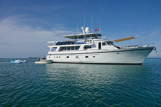 All Inclusive Nassau Day Charter