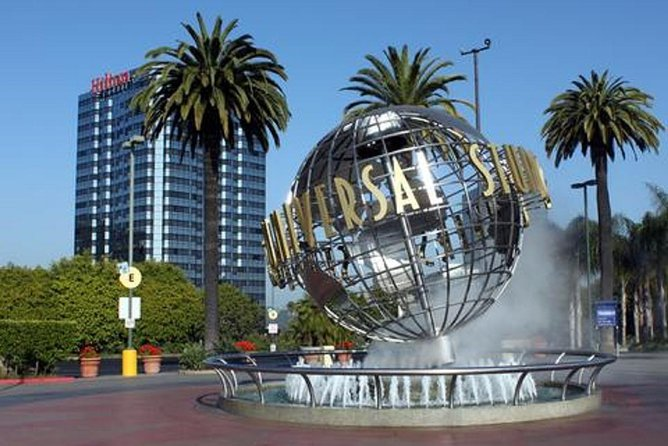 Universal Studios Hollywood 2 Day Trip - Transportation Only
