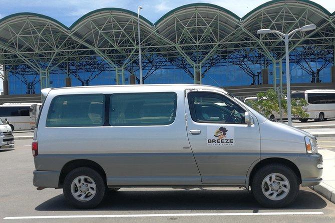 Victoria Falls -Airport Transfers