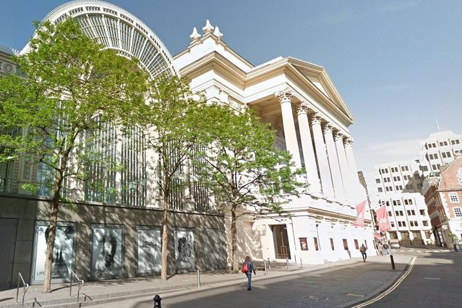 London West End Theatre Walking Tour