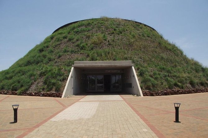 Cradle of Humankind - a Journey back through Time with a Private Guide