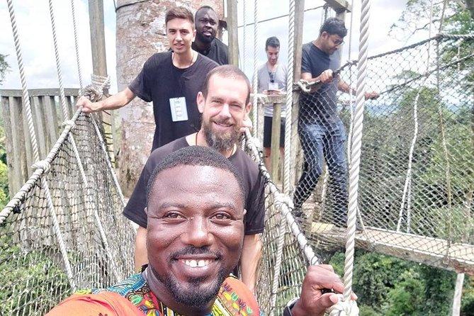 Cape Coast Elmina Day Tour