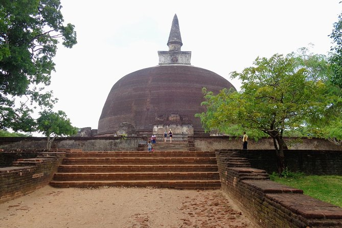 Day our to Polonnaruwa Ancient City from Negombo. photo 5
