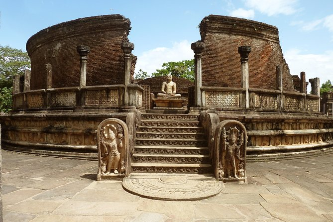 Day our to Polonnaruwa Ancient City from Negombo. photo 7