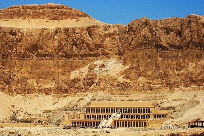 East and West bank Private Tour including Tomb of Tutankhamun photo 6