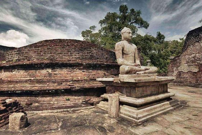 Day our to Polonnaruwa Ancient City from Negombo. photo 14