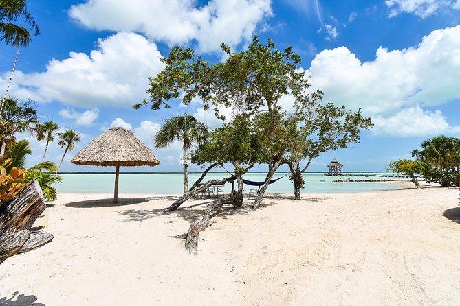 Belize Northern Emerald Destinations