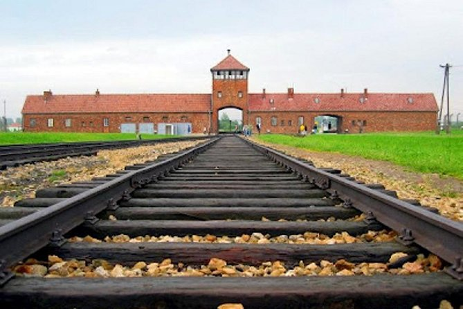 VISIT Auschwitz-Birkenau Memorial and Museum Full Day Trip From Krakow