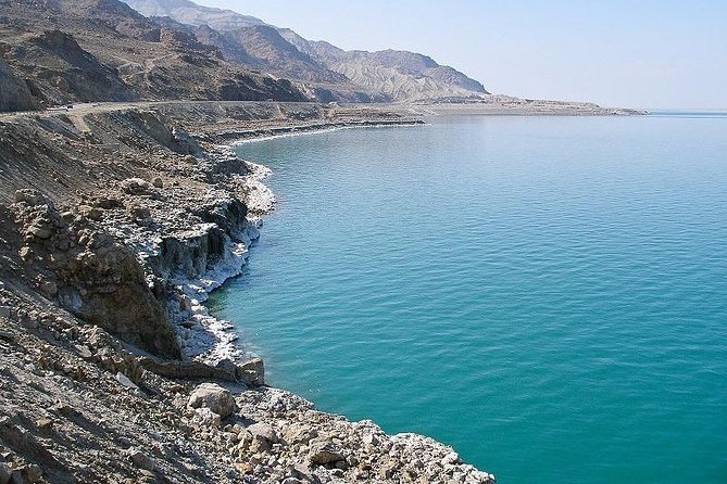 transfer to the dead sea