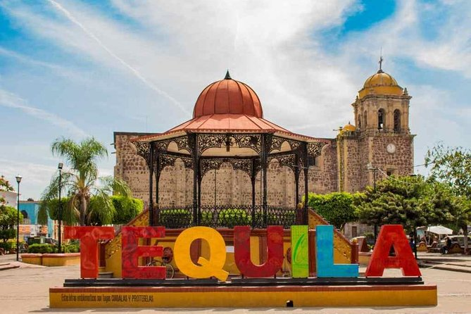 Tequila and more ...