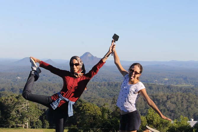 Noosa and Sunshine Coast Hinterland Day Trip from Brisbane