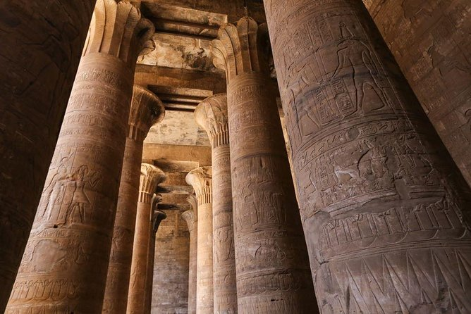 day tour to Dendera Temple From Luxor photo 7
