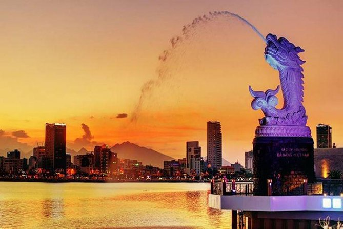 Da Nang: Explore Da Nang In One Day