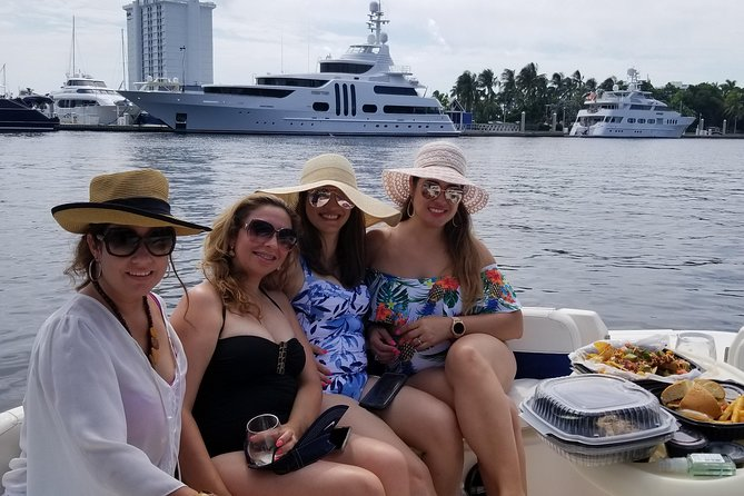 floridas best charters party boat