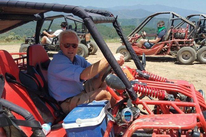 Most economic buggy tours estepona Costa del Sol