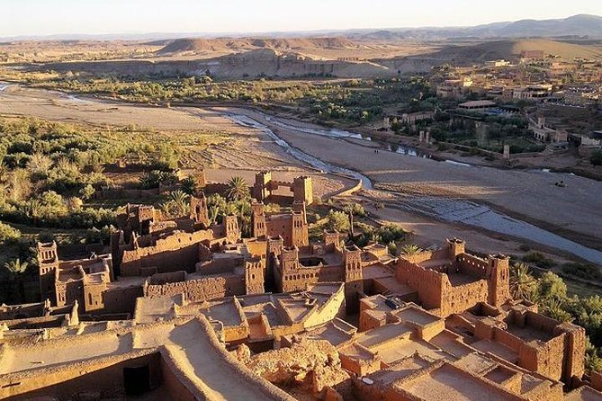 Ouarzazate and Ait Benhaddou Full-Day shared Tour from Marrakech With Riad 111 photo 3