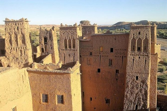 Ouarzazate and Ait Benhaddou Full-Day shared Tour from Marrakech With Riad 111 photo 4
