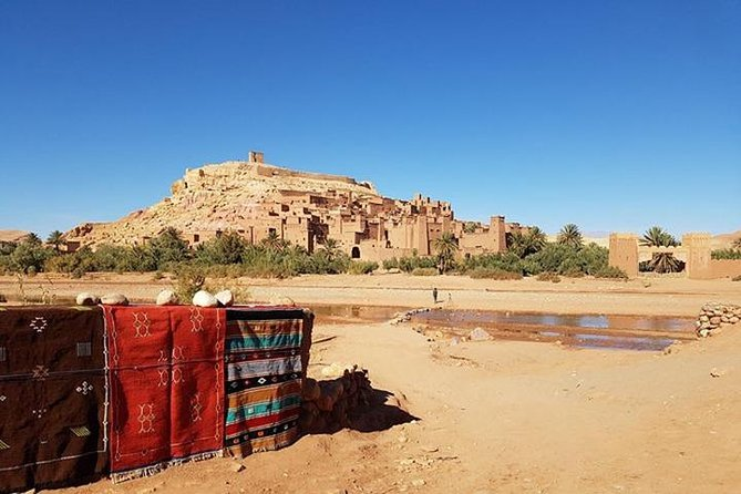 Ouarzazate and Ait Benhaddou Full-Day shared Tour from Marrakech With Riad 111 photo 7