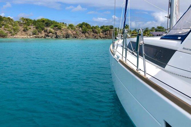 Adventure Day Sail - Private Charter in Fajardo