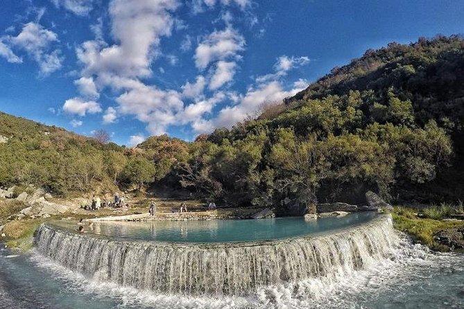 Bënja Thermal Baths (Përmet) & Gjirokastër Fortress Tour