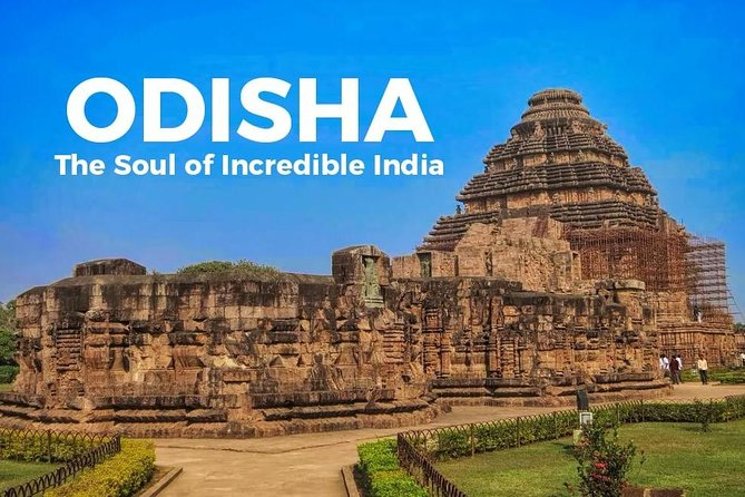 Odisha Tour Package photo 1