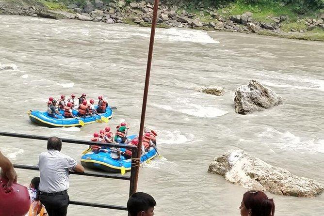 Chitwan Lumbini Tour- 7 days