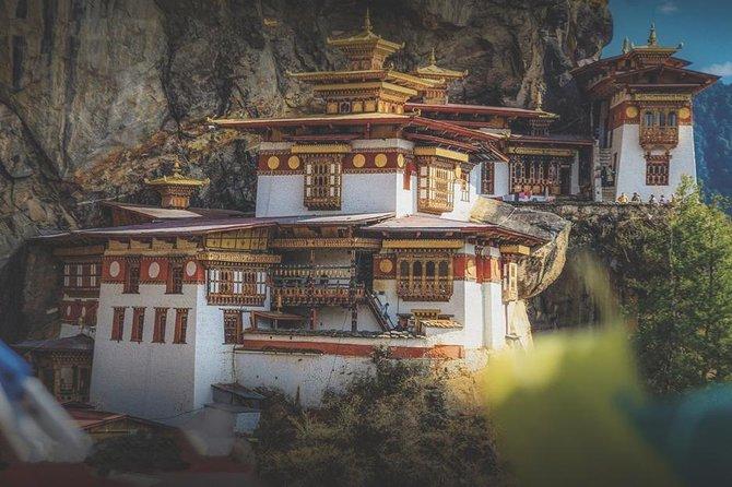 5 Days Glimpse of Bhutan