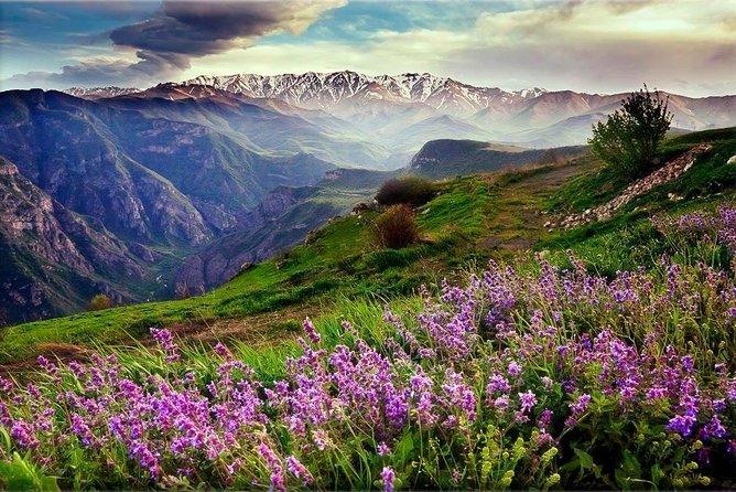 Explore Armenia in 3 Days
