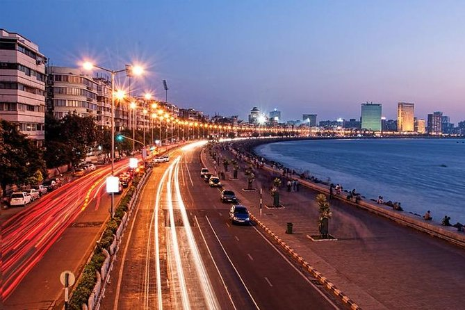 Mumbai Same Day Tour