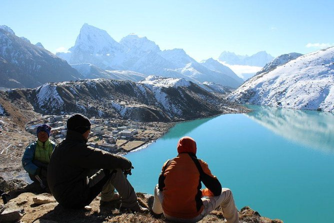 15 Days Everest Base Camp Luxury Lodge Trek