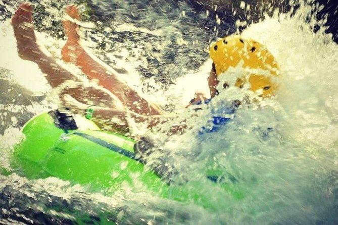 Fun River Tubing Adventure , Ocho Rios