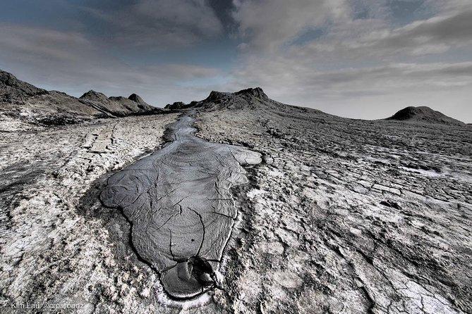 Private Gobustan, Mud Volcanoes & Absheron Tour