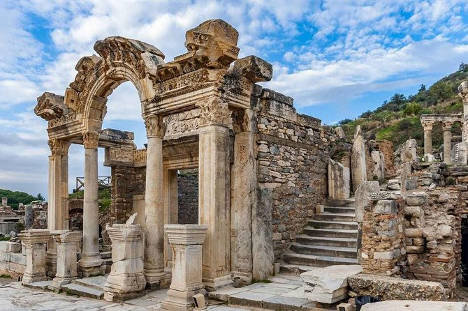 Wonders of Ephesus Tour : Departures from Kusadasi, Selcuk and Izmir Airport photo 1