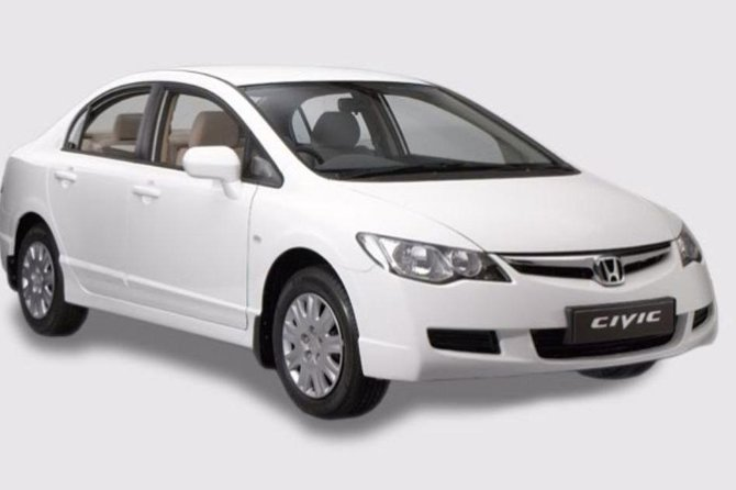 Private Cam Ranh Airport Transfers