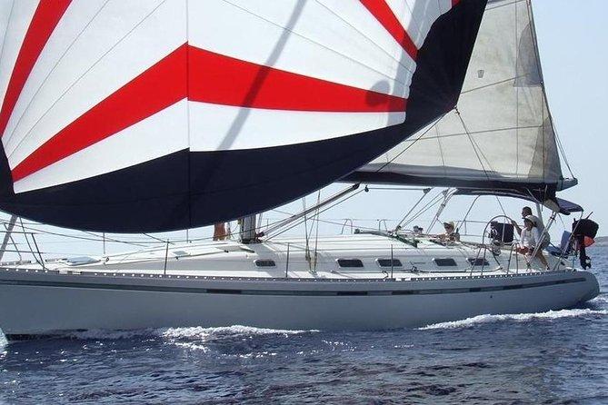La Maddalena (Sardinia-Italy) Sailboat Private Cruise
