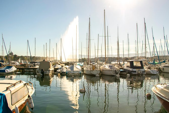 Best Introduction Tour of Geneva with a Local