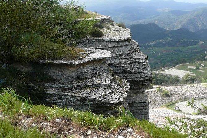 Intro to Xeros Potamos Valley & Vouni Panagias Walk (private from Limassol)