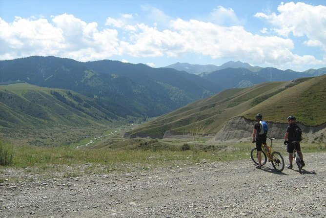 Сусling Mountain trails of Almaty:Bartogai, Kolsay and Kayindy lakes (3 days) photo 1