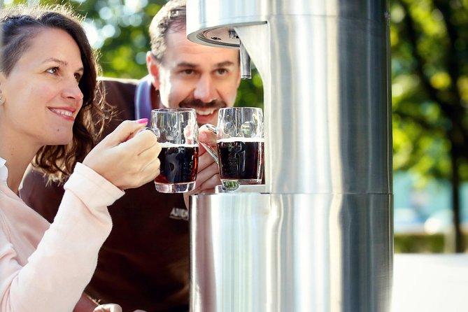 Beery Slovenia Tour