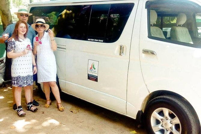 Udawalawe City to Tangalle City Private Transfer photo 8